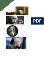 Imágenes de Científicos