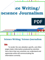 Science Writing.pptx
