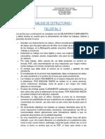 Analisis de estructuras 2
