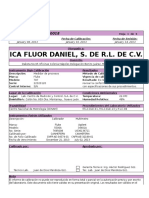 CT-EL13-0018 Ica Fluor Daniel