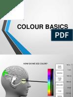 ColoUr basics