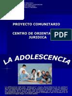Proyecto La Charla