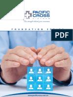 Brochure Health Foundation a4