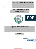 Agente Administrativo(4)
