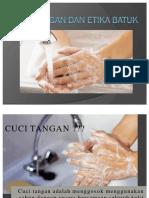 [PDF] Ppt Cuci Tangan Dan Etika Batuk.pptx