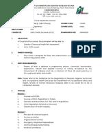 NIOSH-PDD-CHRA