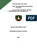 SILABUS EL INTERROGATORIO POLICIAL (1).docx