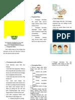 Leaflet Poli Anak