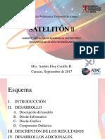 Presentación del Programa  Sateliton