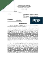 Ichiro v. Ippo et al. Manifestation-Draft2.doc
