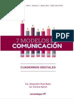 Cuaderno 2 -Modelos de Comunicacion- Ano
