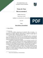 Bienes Publicos y Externalidades (1)