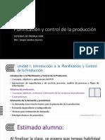 Sesión Nro 2- Sistemas de Producción1