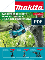 Catalogue Makita