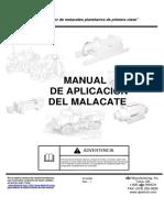 Ficha Malacate