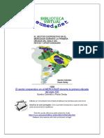 El sector cooperativo en el MERCOSUR.pdf