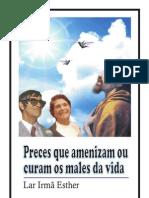 LIVRO DE PRECES