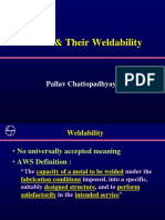 Weldability-2
