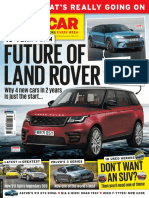 Autocar - May 1, 2019 UK