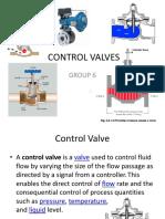 Control Valves Finale