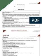 Planificacion Anual 8vo Basico Lenguaje 2019