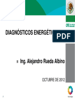 Diagnosticos Energeticos