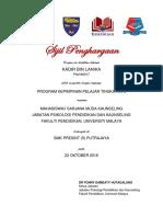 Design Sijil Leadership
