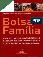 Livro BOLSA FAMÍLIA_avanços, limites e possibilidades Weissheimer.pdf