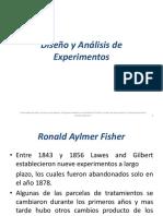 Clase 1 Diseño y Analisis de Experimentos-Agosto-Diciembre 2018-Diapositivas