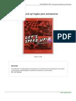 Lets Speed Up Ingles Para Automocion eBook (1)