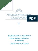 ValenciaValencia Iker M15S1 Estequiometria.