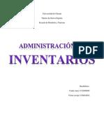 Trabajo Cindy Torres y Victor Crespo Administracion de La Produccion