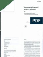 Guilherme Martins - Direito Da Nao Execução Orçamental