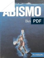 Peter Benchley - Abismo