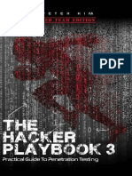 The Hacker Playbook 3 Practical Guide To Penetration Testing.pdf