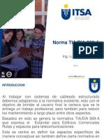 Norma TIA-EIA 569-A