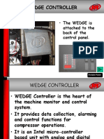 Ingersoll Rand Wedge Controller