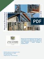 Manual de recomendaciones técnicas para la construcción con estructuras de perfiles de Acero Galvanizado Liviano conformados en frío (Steel Framing).pdf