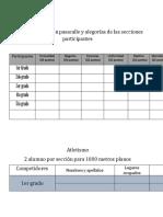 Desplazamiento con pasacalle y alegorías de las secciones participantes.docx