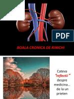 Curs Boala Cronicaaa Rinichi 20.11.2015 (2)