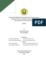 Surat Ijin Penelitian 2015 Melati Fisiologi Baru