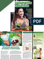 Revista Tratamente Naturiste PDF 141