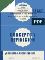 Introducción a La Psicofisiologia