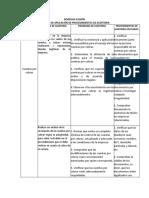 Ejercicio de Aplicación de Procedimientos de Auditoria