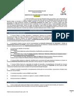 Edital Normativo Concurso Publico 004 Cuite Ret3