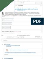 Tema_ Foro_ Desarrollo Del Trabajo Colaborativo - SUBGRUPOS 1