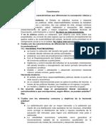 Cuestionario Hacienda Publica