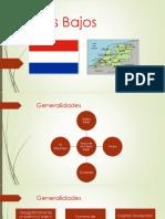 Derecho Laboral en Los Países Bajos