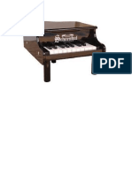 Piano Srhoenhui
