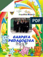 CARPETA PEDAGOGICA DORIS 2019  4 años A angeliotos de jesus.docx